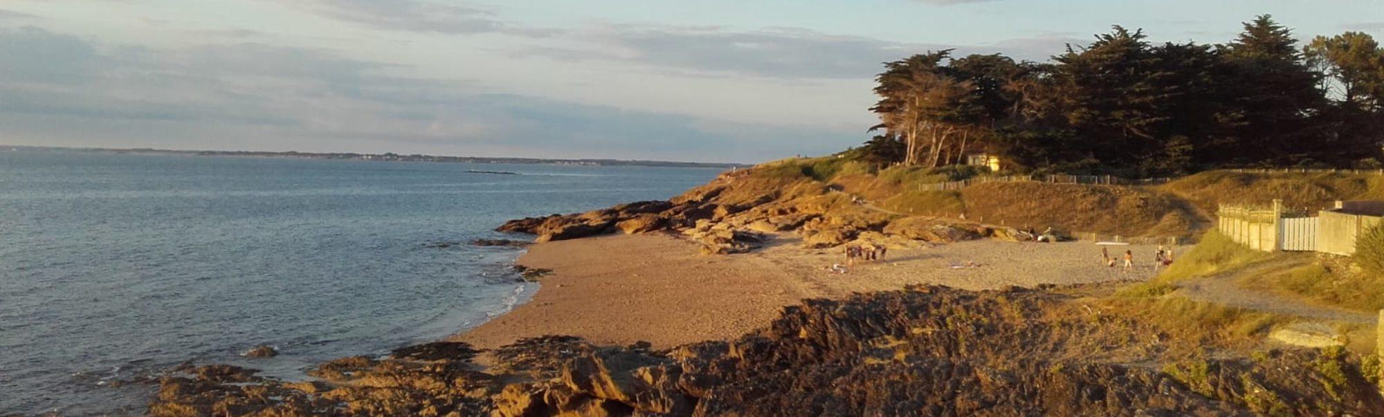 Camping les Amis de la Nature Piriac sur Mer 44